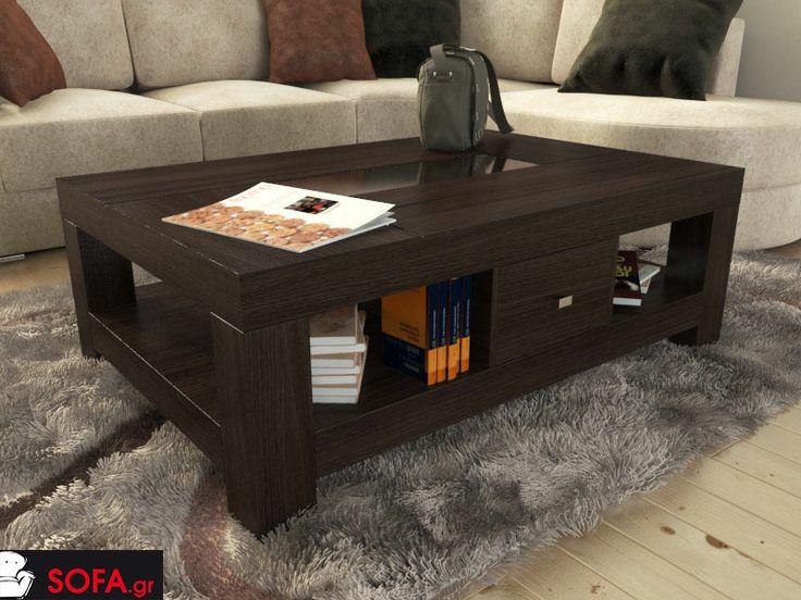 Τραπεζάκι Νο5 http://sofa.gr/trapezaki-saloniou-no5 #coffeetable #τραπεζάκι  #διακόσμηση