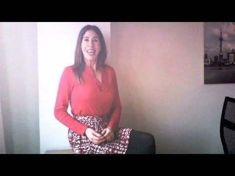 Luisa Alcalde: El ojo de Osiris
