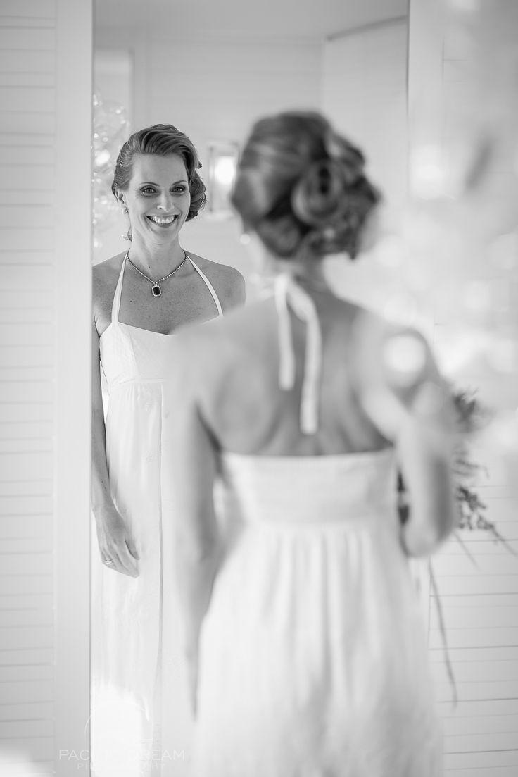 Hawaiian Wedding Dress Black