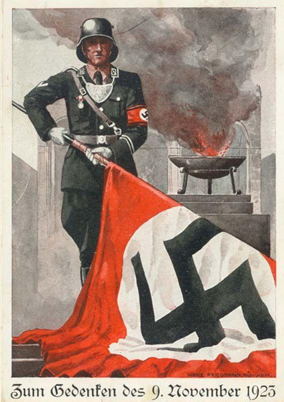 o nacistickoj propagandi http://punjenipaprikas.com/nacisti-kontrola-društva-i-kultura