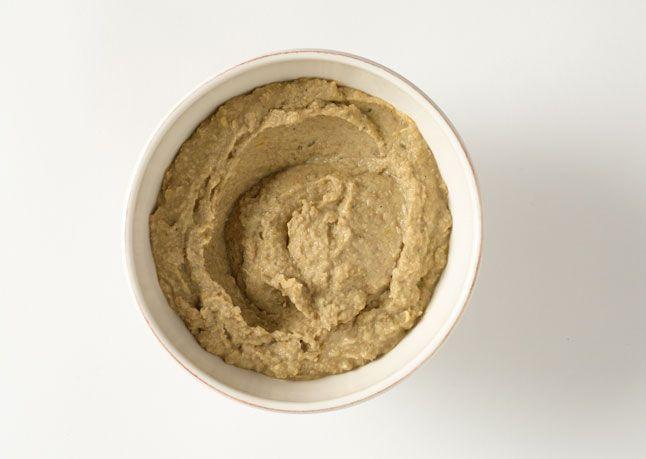 Green Lentil Spread Recipe