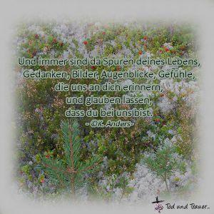 trauersprüche für karte Trauersprüche für Karten | Trauersprüche | Herbs und Plants
