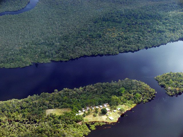 9 of the Best River Journeys in the World | Viator Travel Blog. Orinoco River