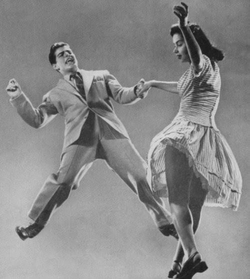 Image result for Jump Jive and Wail Dance gif