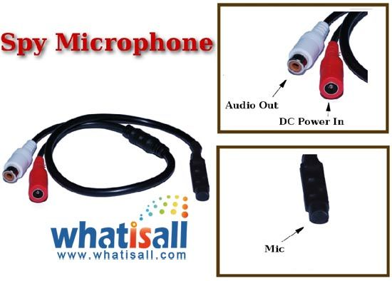 A spy microphone is a technology used for years by those who want to reveal secrets. This is a type of microphone that is hidden in some showy thing and is small in size. This microphone gives access to record sound about which no one else knows unless it is made familiar by the party who is using it. The specialty of this microphone is that it can record sound from long distances.
