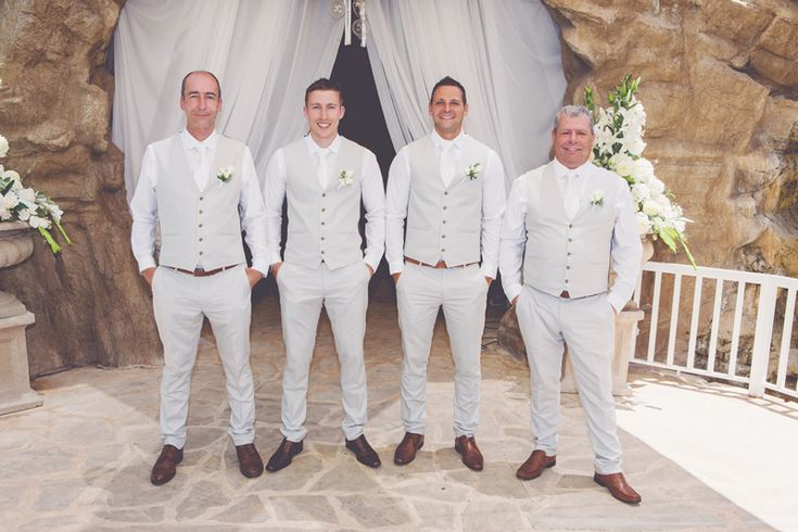 wedding abroad groom outfit - Google Search