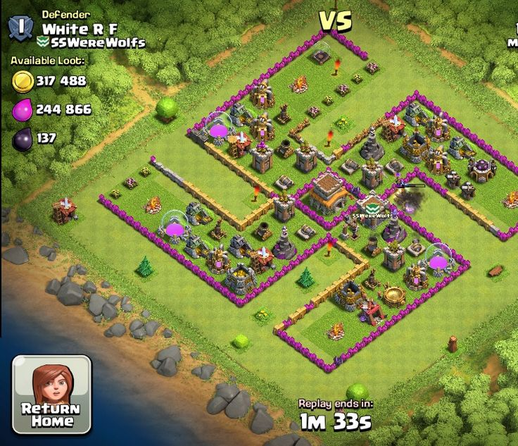 clash of clans wiki videos