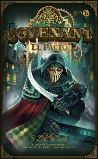 The Covenant. El Pacto