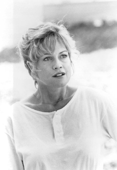 Melanie Griffith in Paradise (1991)