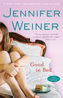 Jennifer Weiner: Worth Reading, Good Reading, Books Worth, Summer Reading, Chick Lit, Favorite Books, Great Books, Good Books, Jennifer Weiner