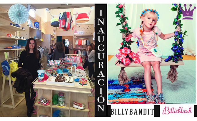Pic © Carolina Simó www.lacasitademartina.com  #Blog de #modainfantil 🇪🇸   #Spain #lacasitademartina #fashionkids #kidsfashion #kidstrends #kidswear #modaniños #kids #bebes #modabebe #baby #coolkids #moda  #kidsstyle #kidsmodels #tendencias #minimodels #miniblogger #childrensfashion #modabambini ♥ Inauguración de Billiesmarket ♥ Nuevo concepto de tienda de moda infantil en el Barrio de Salamanca : Blog de Moda Infantil, Moda Bebé y Premamá ♥ La casita de Martina ♥