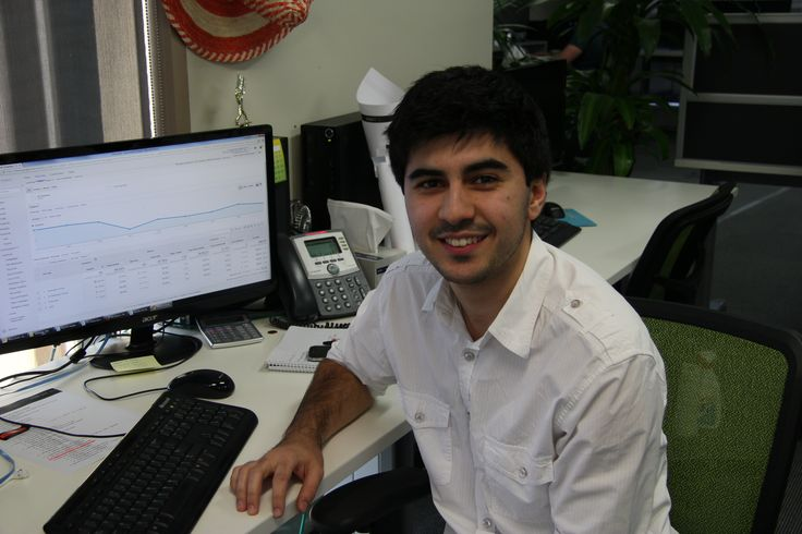 Kaan Gude joined the ROI Enterprise team in early 2014. With bachelor degrees in commerce and economics, he has a data driven mind that is hungry for numbers and analysis. Kaan manages Pay-Per-Click (PPC) advertising accounts for a vast range of ROI.com.au clients. Away from work, Kaan is a passionate basketball player and always enjoys a catch up with friends in the sun.