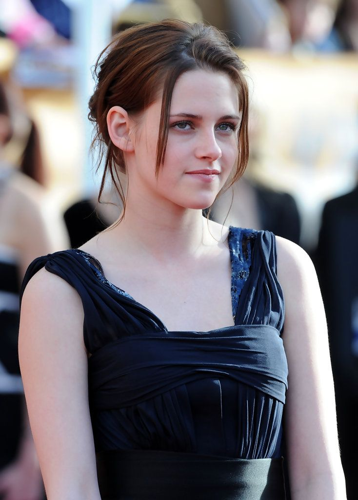 Kristen Stewart Photos - 14th Annual SAG Awards - Zimbio