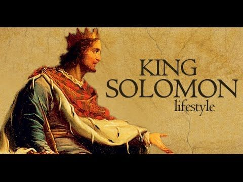 King Solomon Stories || Mystery of Solomon's Treasures | Bible Documentary english subtitles ----------------------------------------------------------------...