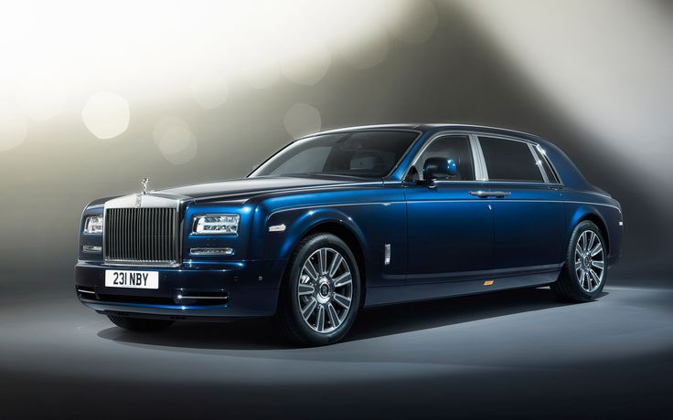 Rolls Royce Hd Full For S Phantom Limelight Car