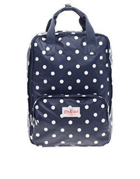 Image 1 of Cath Kidston Spot Backpack