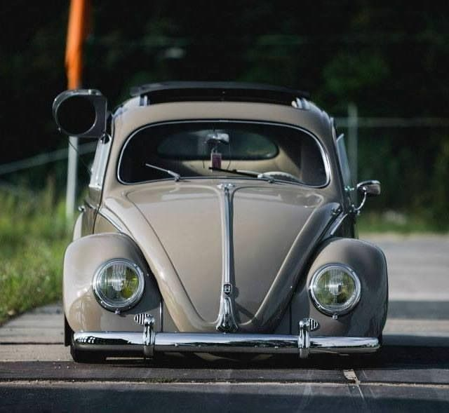 Vw Beetle Classic Car: 215 Best Images About Vw On Pinterest