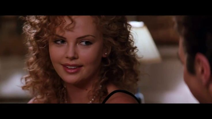 The Devil's Advocate (1997) Charlize Theron - The Bangles - Eternal Flame