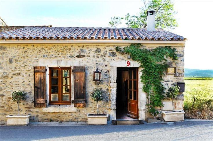 Small Mediterranean Cottages Star Luxury Canal Du Midi