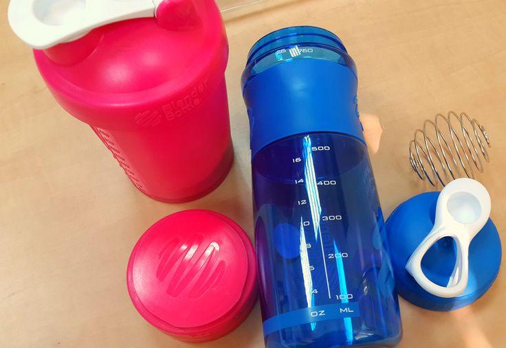Любимые бутылки-блендеры от любимой Sundesa - Просто о красоте, здоровье и хорошем настроении :)