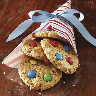Monster Cookies | www.countrydoor.com