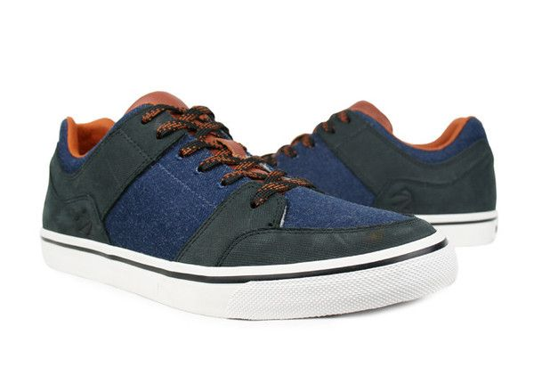 Burnetie Canada - Sneakers, skate shoes