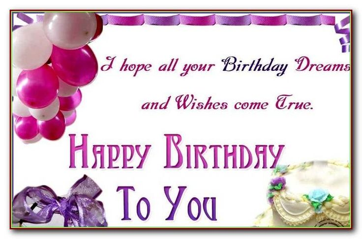 60 Happy Birthday Quotes for a Friend On Wishes and ...