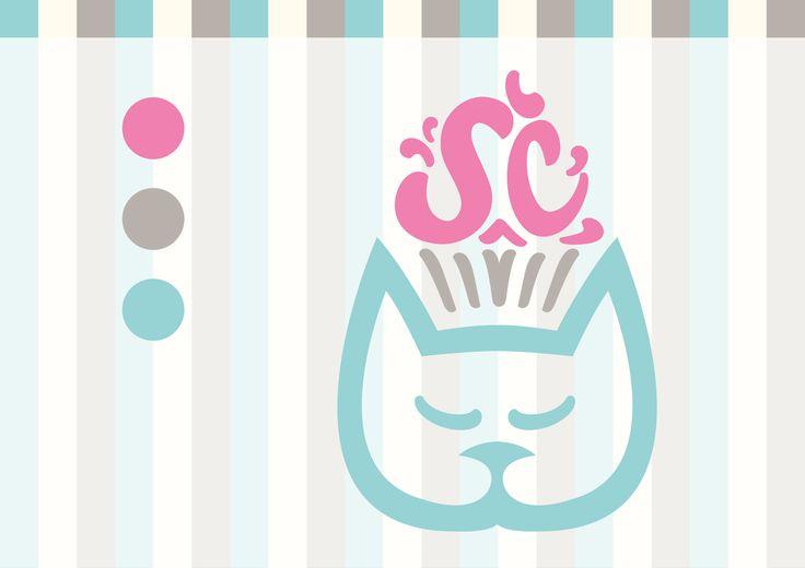 Diseño de marca Sweet Cat