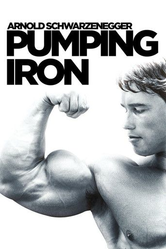 Flawed but insightful glimpse into 70's body building competitions and its fans. So interesting for a peek into the mind of the young, cocky Arnie alone.