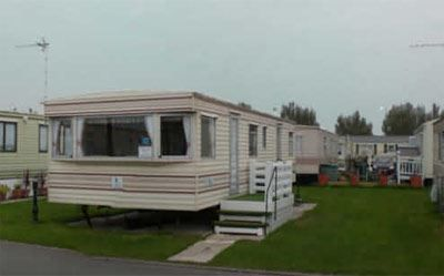 Private self catering caravan holidays in Rhyl on Lyons Robin Hood Holiday Park.