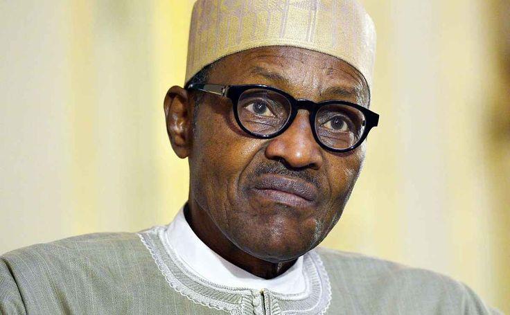 "Top News: ""NIGERIA POLITICS: Deji Adeyanju, John Danfulani to Buhari: 'Address Nigerians On Your Health Status Within 2 Weeks Or Be Forced To Resign'"" - http://politicoscope.com/wp-content/uploads/2015/05/Muhammadu-Buhari-Nigeria-Politics-Top-News-Headline.jpg - Concerned Nigerians, has threatened to shut down the country if President Muhammadu Buhari fails to address Nigerians on his health status.  on World Political News - http://politicoscope.com/2017/05/06/nigeria-politi"