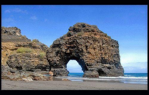 playa pelada tenerife - Buscar con Google