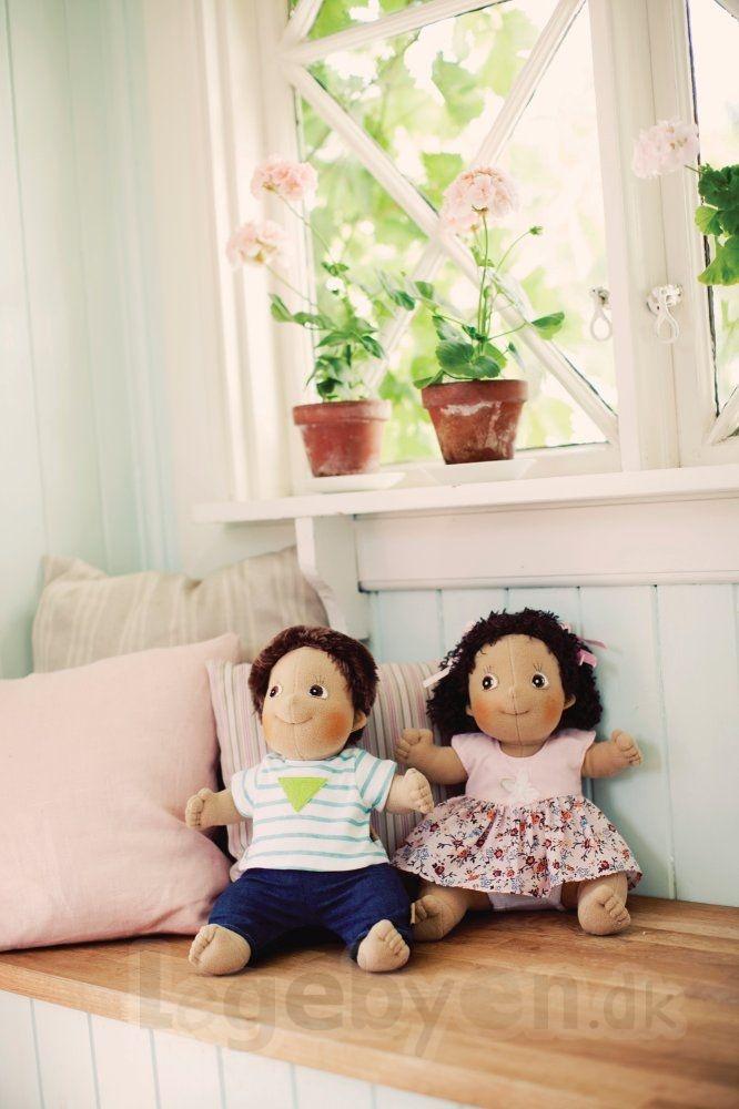 Rubens Kids - Pige - Clara (Mulat).