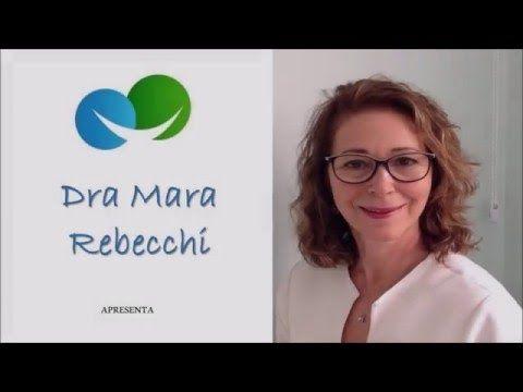 Conheça o aparelho transparente  Invisalign com a Dra. Mara Rebecchi