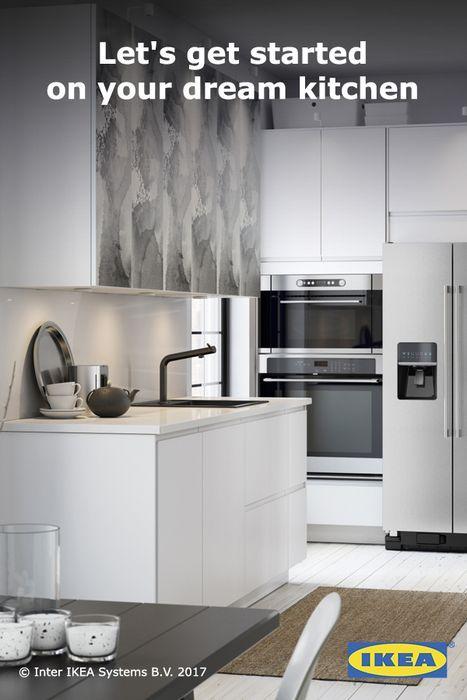The 25+ best Kitchen planner ikea ideas on Pinterest Kitchen 3d - ikea k che