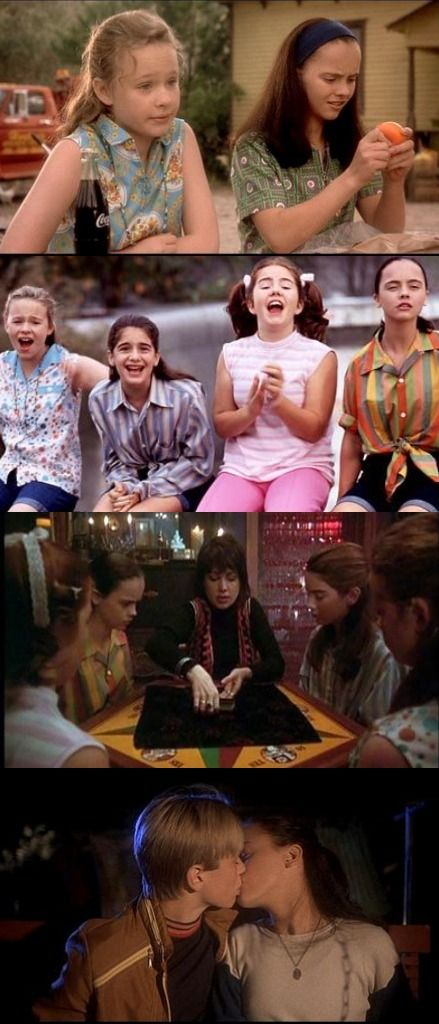Now and then. One of my most favorite movies EVER! I use to watch it all the time!