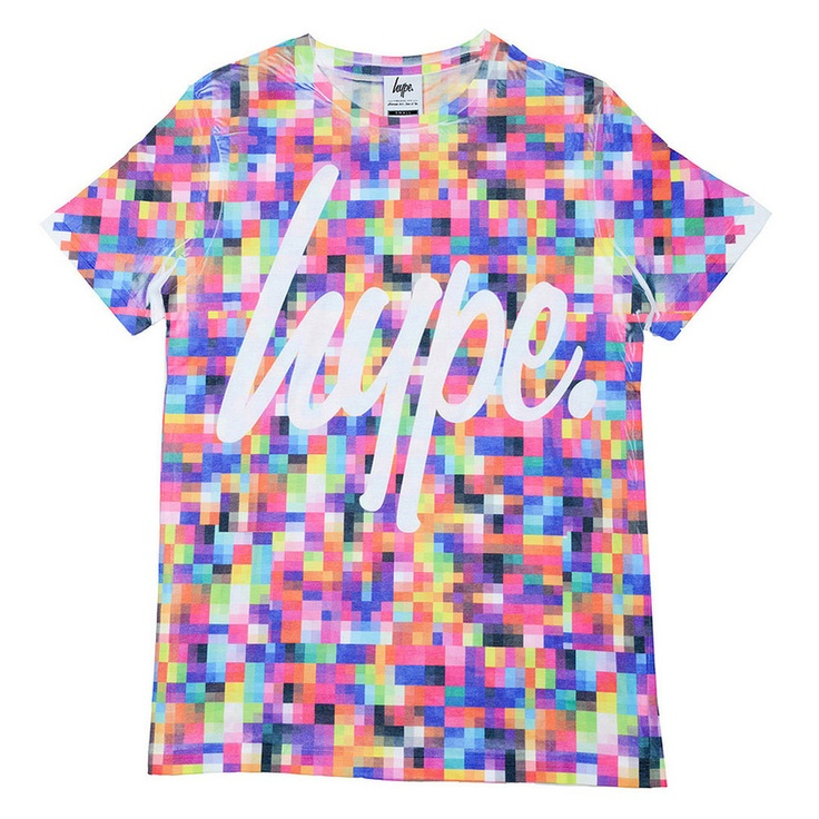 HYPE.PIXEL    http://store.justhype.co.uk/product/hype-pixel