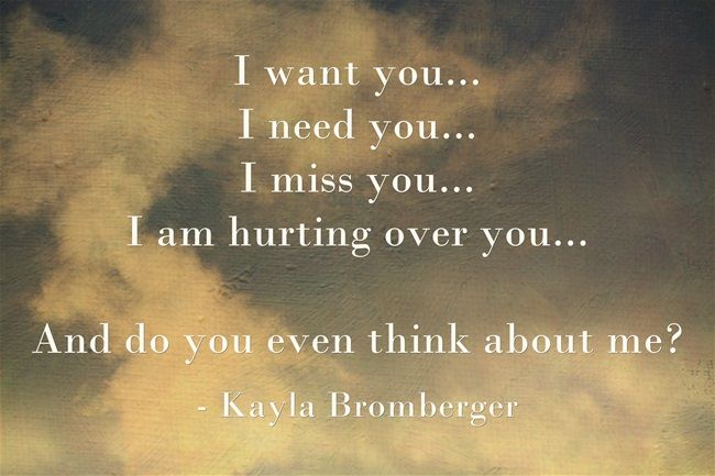 Baby I Miss You Sad Quotes: 22 Best Images About Heartbroken Quotes On Pinterest
