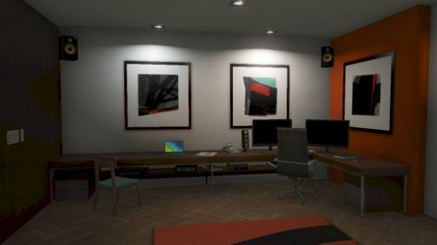 High end sample 638 358 gta5 wallpaper for Designer apartment gta