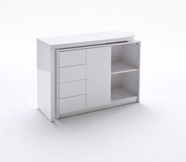 1000+ ideas about Weiße Möbel on Pinterest | Schränkchen, Closet ... | {Esszimmerschrank design 44}