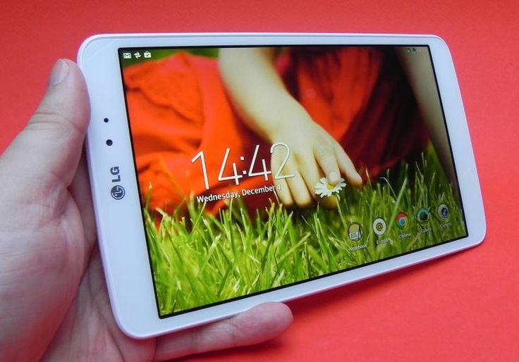 LG G Pad 8.3 review: o tabletă excelentă ca design, bună pentru consum multimedia şi cu funcţii originale (Video)