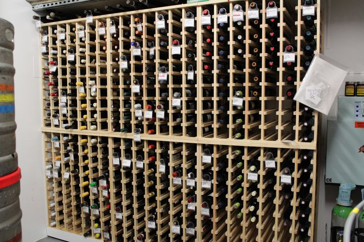 Do you collect wine? Discover how many bottles you could fit into a wine rack using our brand new calculator! http://www.wineware.co.uk/wine-racks/bespoke-traditional-wine-rack-calculator?utm_source=pinterest&utm_medium=social&utm_campaign=wine+rack+calc+campaign