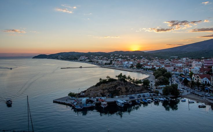 "Between the rivers Struma and Mesta, embraced by Mount Pangeo, the plain of Philippi and mountains of ""Lekani"", next to an endless coastline, the prefecture of Kavala has a creative present and a lively routine."