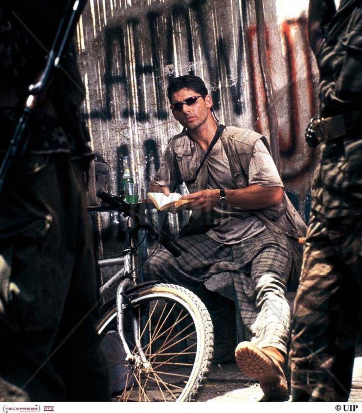 Black Hawk Down Spy with Oakley Juliet Sunglasses