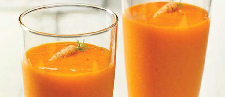 Kuvings: Le 5 ricette con estrattore buone per l'inverno