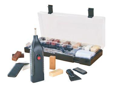 POWERFIX® Laminat-/ Parkett-Reparaturset
