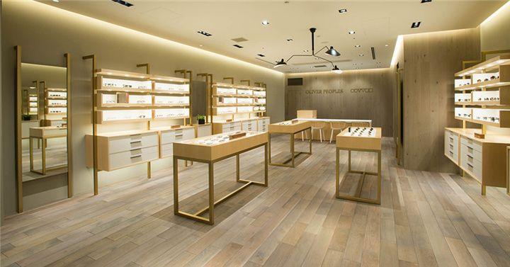 Optical Shop Display System Small Optical Shop Design Ideas Eyewear Store Interior Design Optical Shop Design Retail Store Interior Shop Design Optical Shop