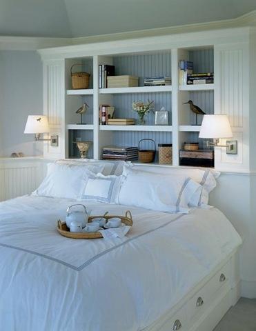 Brian Vanden Brink Photography;   Built-in Bed