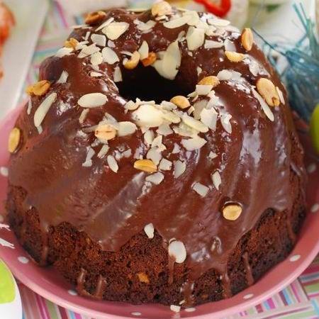 Egy finom Csodás csokis kuglóf ebédre vagy vacsorára? Csodás csokis kuglóf Receptek a Mindmegette.hu Recept gyűjteményében!