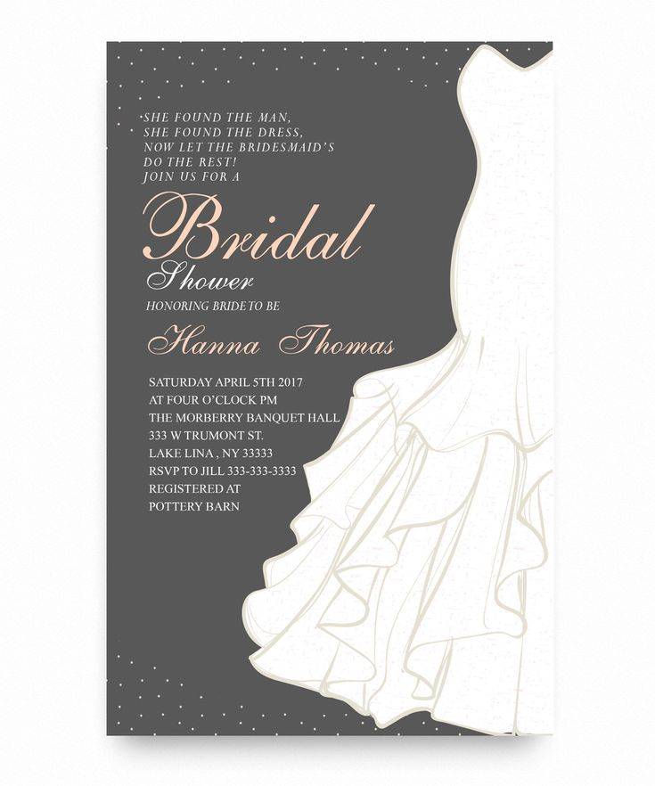 The 25+ best Cheap bridal shower invitations ideas on Pinterest - free templates for bridal shower invitations